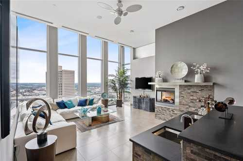 $995,000 - 2Br/2Ba -  for Sale in Tower Residential Condominium 1, Fort Worth
