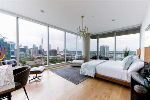 $2,995,000 - 3Br/4Ba -  for Sale in Bleu Ciel Condo, Dallas