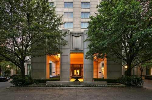 $1,895,000 - 2Br/3Ba -  for Sale in Ritz Carlton Residences Condo In Uptown, Dallas