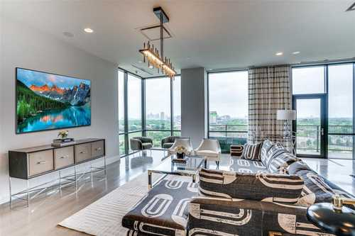 $2,431,800 - 3Br/4Ba -  for Sale in Highland Residences, Dallas
