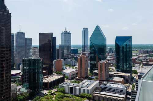 $2,500,000 - 1Br/2Ba -  for Sale in Museum Tower Condo, Dallas