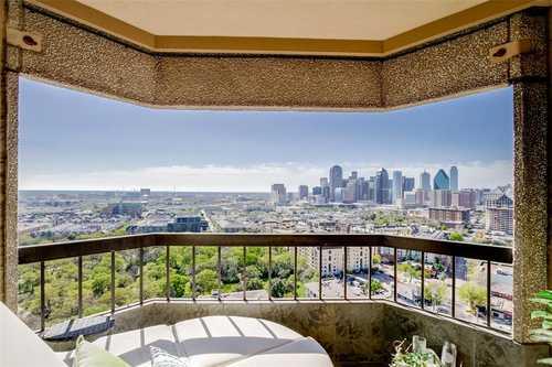 $2,490,000 - 3Br/4Ba -  for Sale in La Tour Condo, Dallas