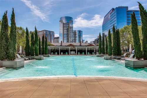 $639,900 - 2Br/3Ba -  for Sale in Azure Condo, Dallas