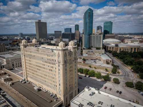 $485,000 - 2Br/2Ba -  for Sale in Texas & Pacific Lofts Condo, Fort Worth