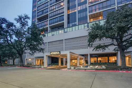 $325,000 - 2Br/2Ba -  for Sale in Athena Condominiums, Dallas