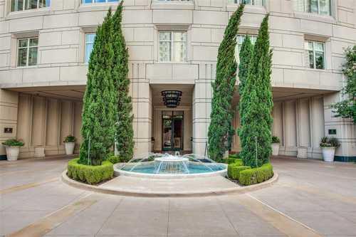 $1,599,000 - 2Br/3Ba -  for Sale in Tower & Regency Row Residences, Dallas