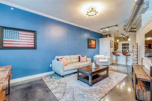 $194,900 - 1Br/1Ba -  for Sale in Texas & Pacific Lofts Condo, Fort Worth