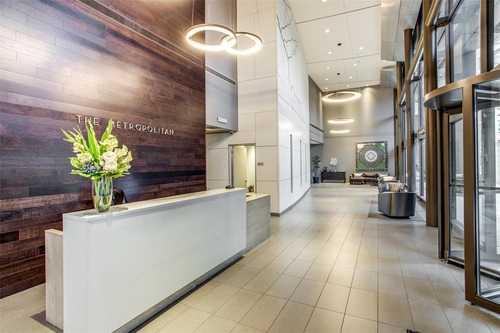 $499,000 - 3Br/3Ba -  for Sale in Metropolitan 1200 Main St Condo, Dallas