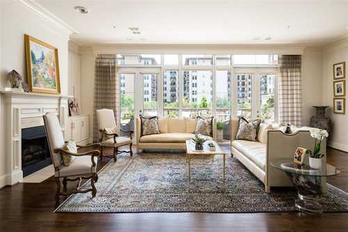 $1,199,000 - 3Br/4Ba -  for Sale in Plaza At Turtle Crk Residences Ph, Dallas
