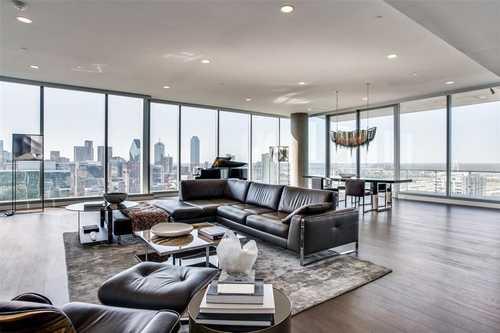 $6,900,000 - 4Br/4Ba -  for Sale in Bleu Ciel, Dallas