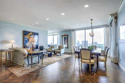$1,395,000 - 2Br/4Ba -  for Sale in Claridge Condos, Dallas