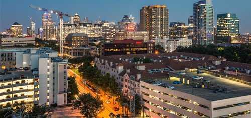 $550,000 - 2Br/2Ba -  for Sale in Park Towers Condo, Dallas