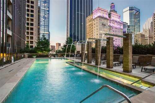 $229,900 - 1Br/2Ba -  for Sale in Metropolitan 1200 Main St Condo, Dallas