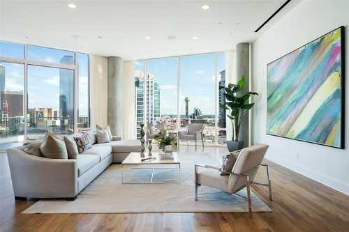 $3,995,000 - 4Br/6Ba -  for Sale in South Tower Residences, Dallas