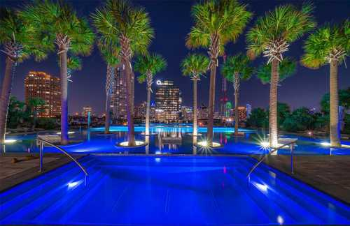 $1,149,000 - 2Br/3Ba -  for Sale in Bleu Ciel Condo, Dallas