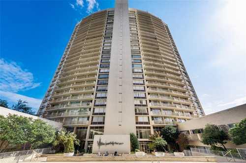 $269,999 - 2Br/2Ba -  for Sale in Preston Tower Condo, Dallas