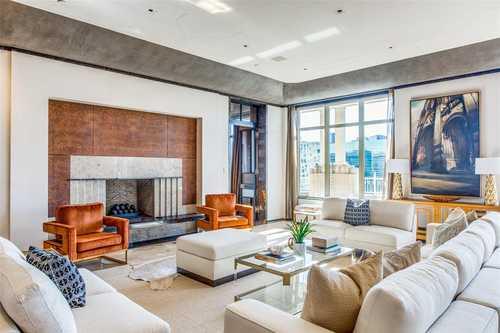 $10,900,000 - 4Br/6Ba -  for Sale in Tower & Regency Row Residence Condo, Dallas