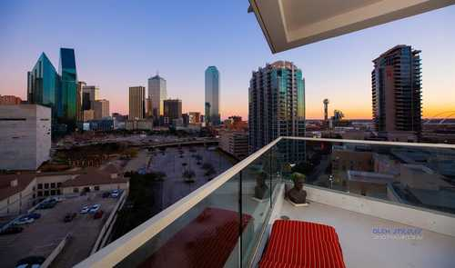 $7,000 - 2Br/2Ba -  for Sale in South Tower Residences, Dallas