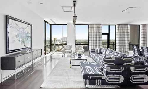 $2,100,000 - 3Br/4Ba -  for Sale in Highland Residences, Dallas