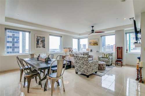 $399,000 - 2Br/3Ba -  for Sale in Elm Street Condo 1505, Dallas