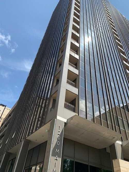 $383,900 - 2Br/2Ba -  for Sale in Metropolitan 1200 Main St Condo, Dallas