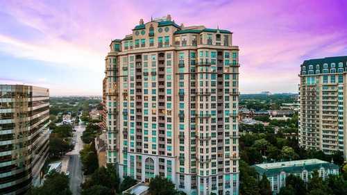 $1,525,000 - 3Br/4Ba -  for Sale in Mayfair Turtle Creek Condos, Dallas