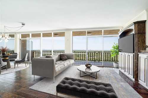 $265,000 - 2Br/2Ba -  for Sale in Preston Tower Condo, Dallas
