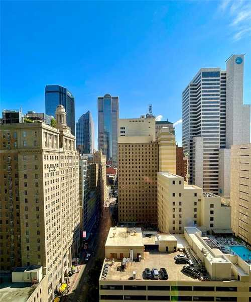 $375,000 - 2Br/2Ba -  for Sale in Metropolitan 1200 Main Street, Dallas