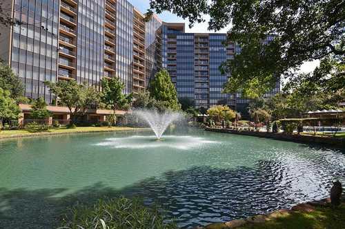 $259,900 - 2Br/2Ba -  for Sale in Bonaventure Condo, Dallas
