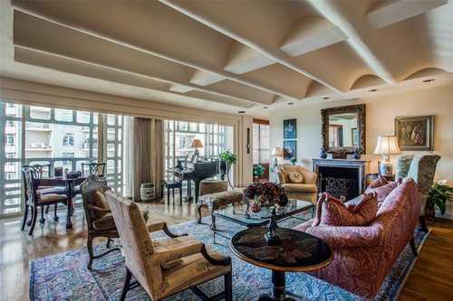 $1,100,000 - 3Br/3Ba -  for Sale in Condo 3525, Dallas
