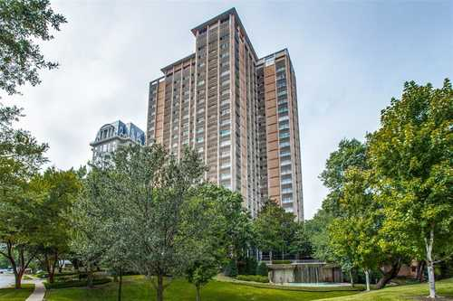 $550,000 - 2Br/2Ba -  for Sale in 3525 Condos, Dallas