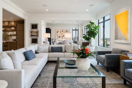 $3,289,000 - 2Br/3Ba -  for Sale in Residences Condo In Uptown, Dallas