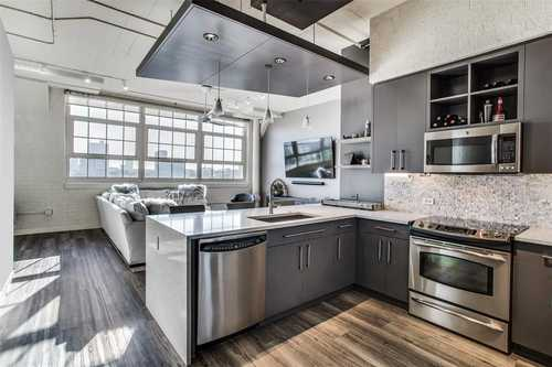$574,900 - 2Br/3Ba -  for Sale in One Montgomery Plaza, Fort Worth