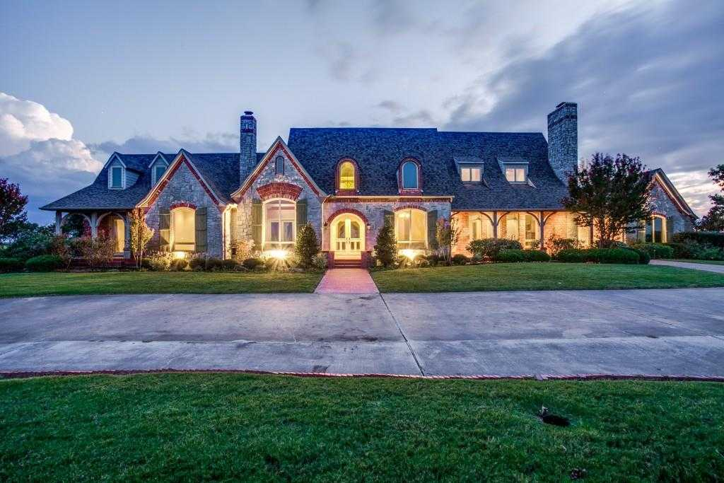 $6,500,000 - 6Br/7Ba -  for Sale in W W Ford, Rockwall