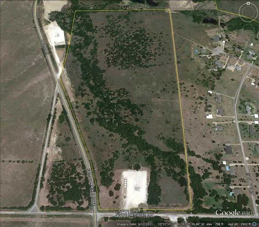 $1,865,000 - Br/Ba -  for Sale in Neely E D Surv, Fort Worth
