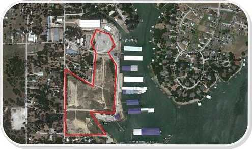 $1,295,000 - Br/Ba -  for Sale in Marina Point, Fort Worth