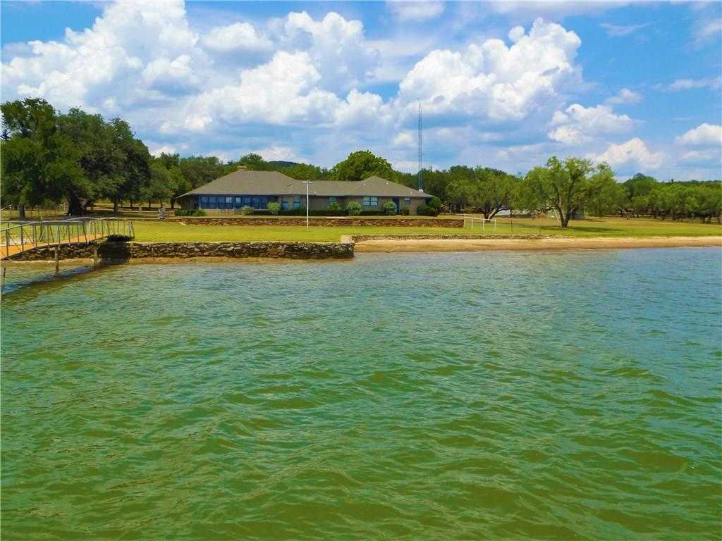 $875,000 - 3Br/3Ba -  for Sale in West Side, Possum Kingdom Lake