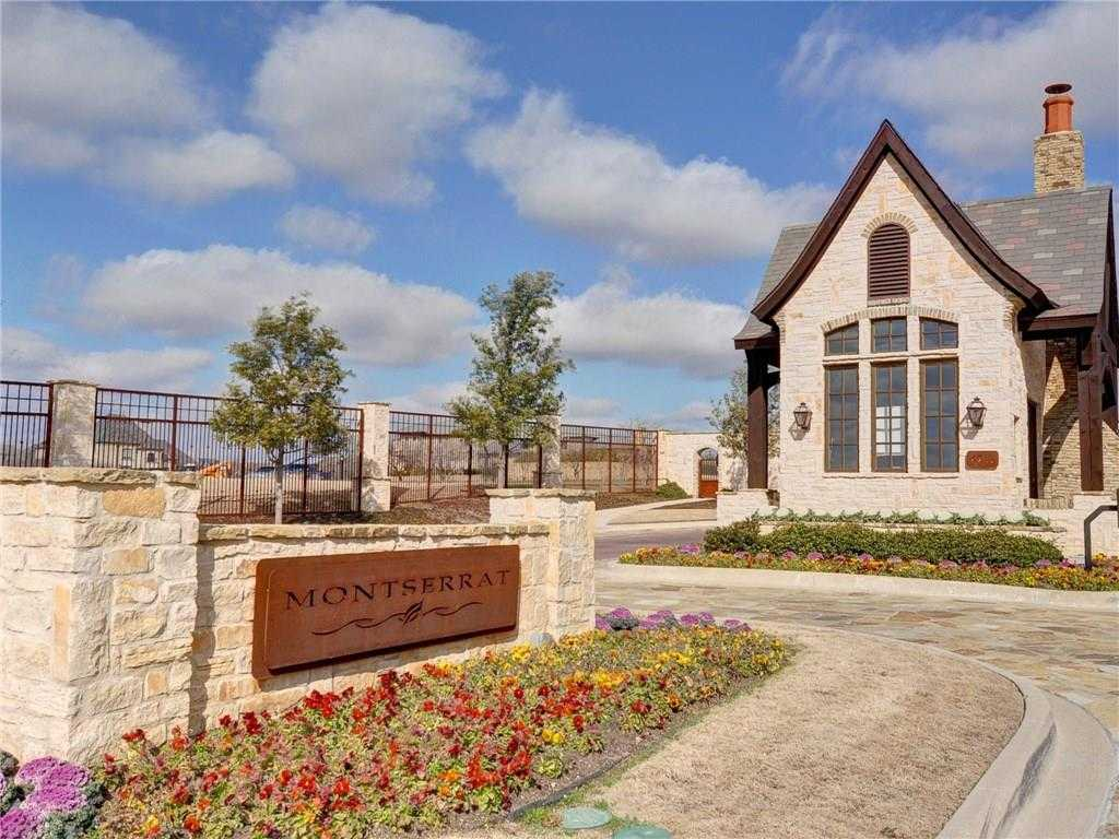 $499,000 - Br/Ba -  for Sale in Montserrat, Fort Worth