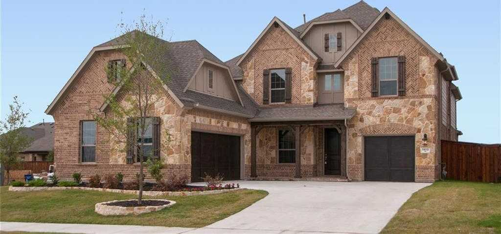 $476,990 - 5Br/4Ba -  for Sale in South Pointe, Mansfield