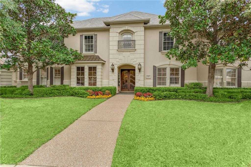 $1,499,000 - 5Br/6Ba -  for Sale in Willow Bend Country #5, Plano