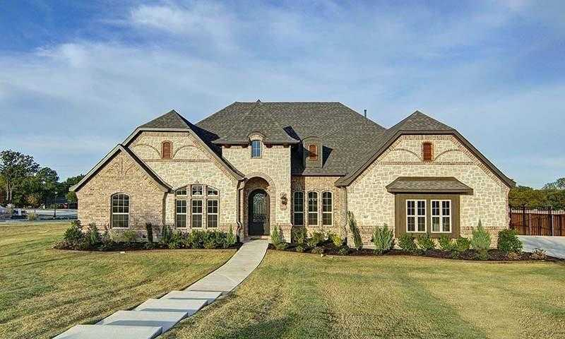 $659,000 - 5Br/3Ba -  for Sale in Trails At Bear Creek, Keller