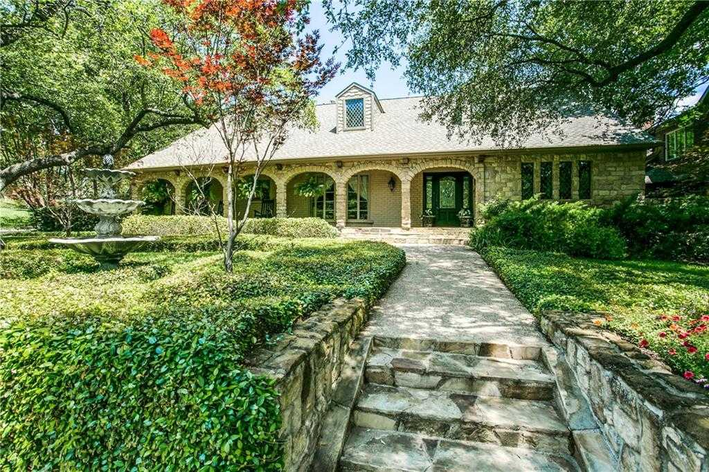 $1,295,000 - 5Br/4Ba -  for Sale in Westlake Park, Dallas