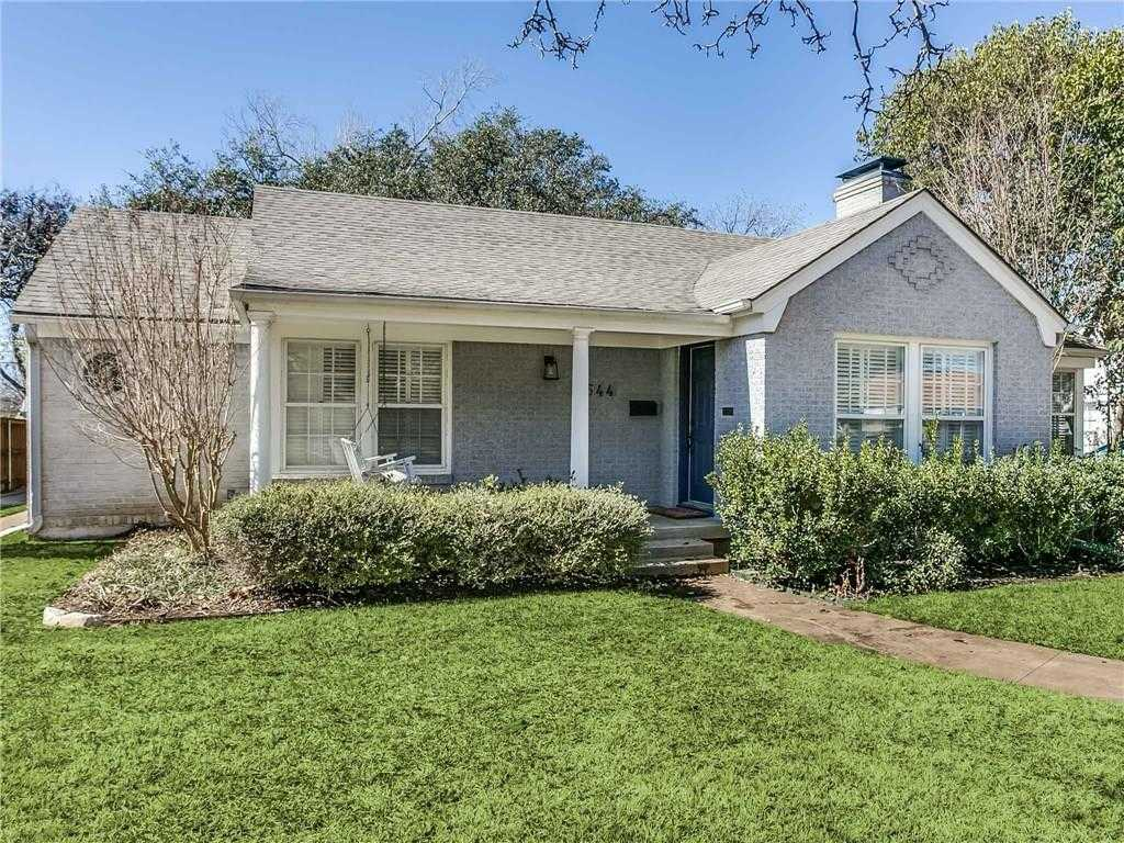 $380,000 - 3Br/2Ba -  for Sale in Bluebonnet Hills, Fort Worth