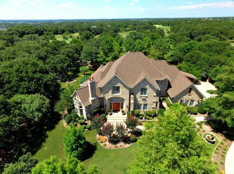 $899,900 - 5Br/6Ba -  for Sale in The Estates At Tour 18, Flower Mound