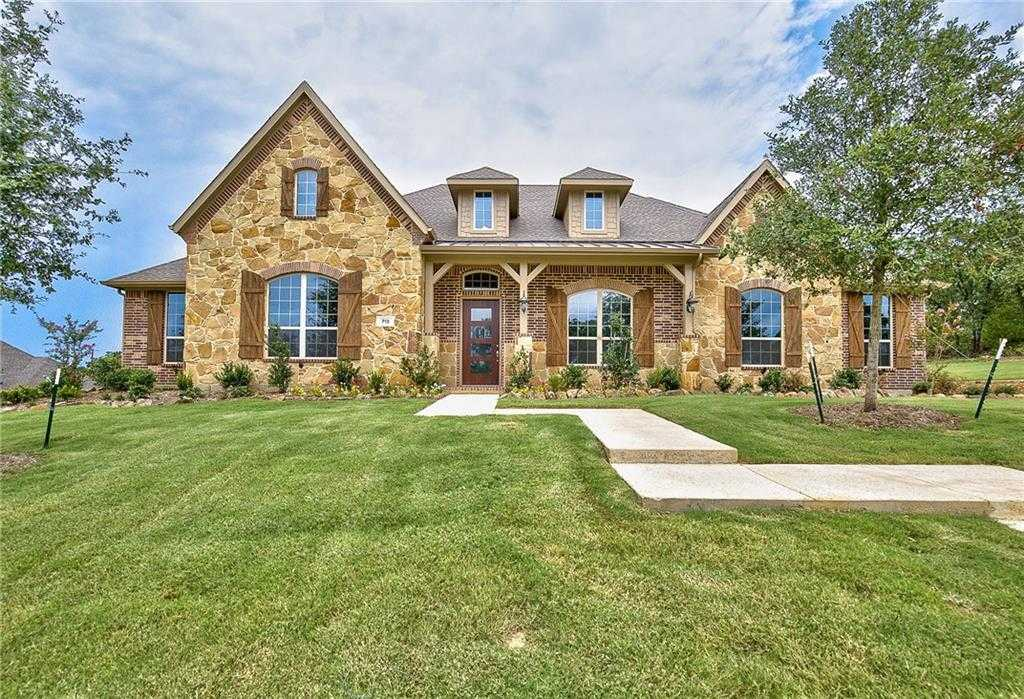 $722,934 - 4Br/4Ba -  for Sale in Gean Estates, Keller