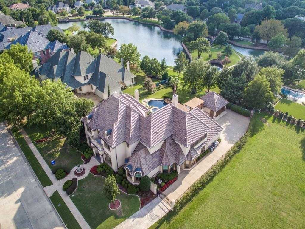 $1,395,000 - 4Br/7Ba -  for Sale in Montclair Parc Add, Colleyville