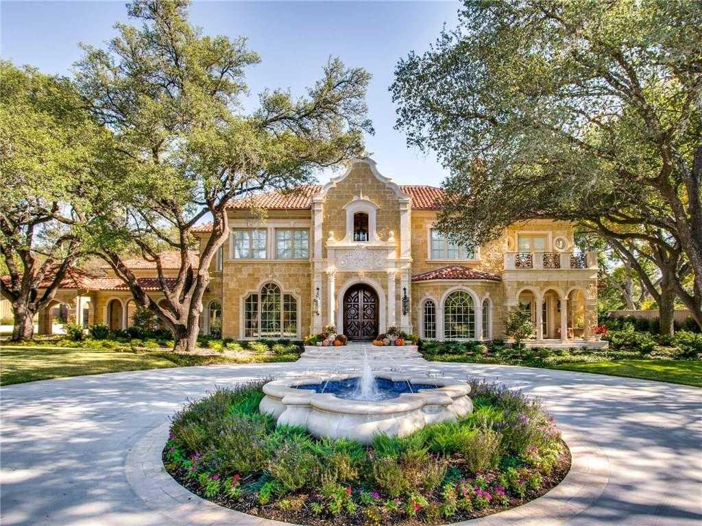 $8,395,000 - 6Br/9Ba -  for Sale in Sunnybrook Estates, Dallas