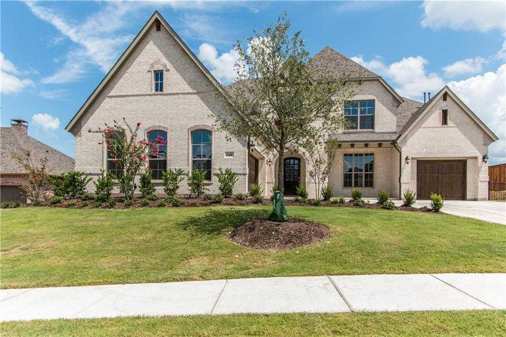 $799,990 - 5Br/6Ba -  for Sale in Whitley Place #7, Prosper