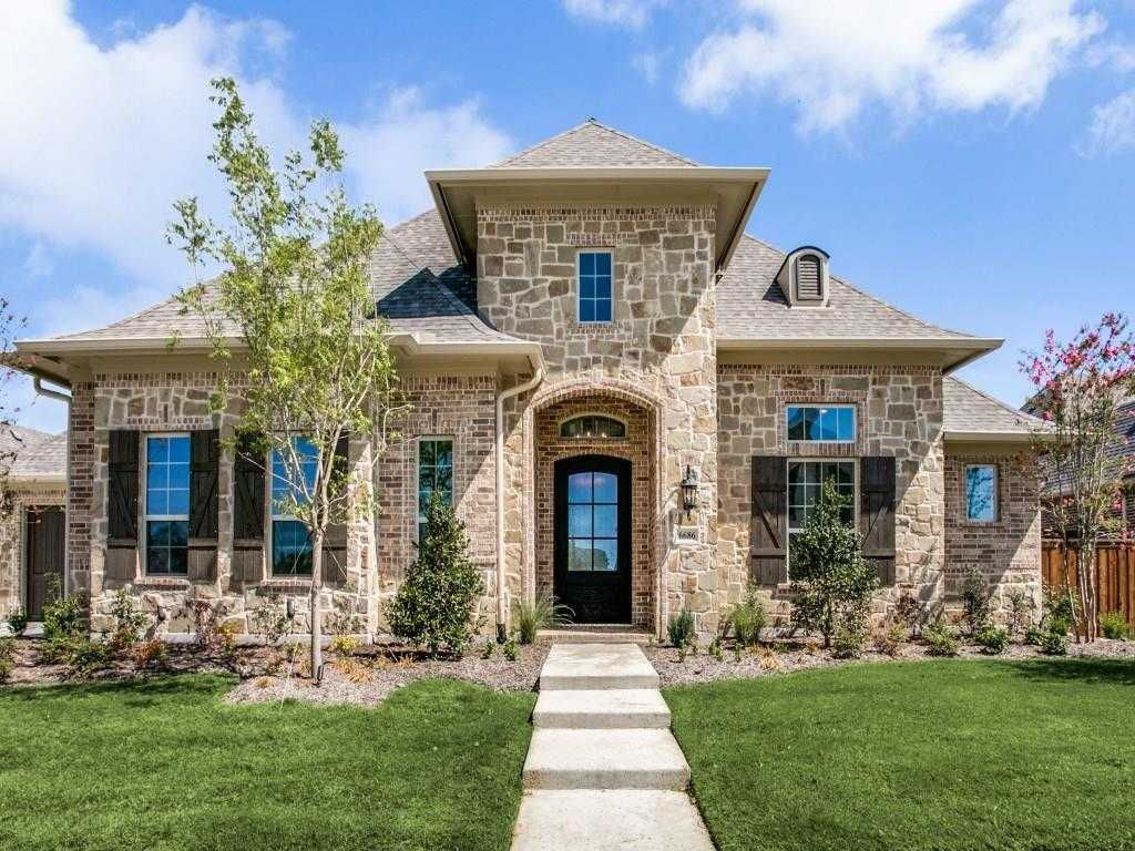 $799,490 - 4Br/5Ba -  for Sale in Phillips Creek Ranch, Frisco
