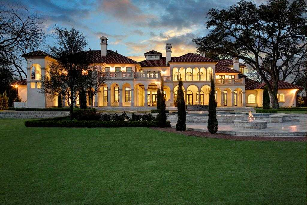 $14,500,000 - 7Br/13Ba -  for Sale in Sunnybrook Estates, Dallas